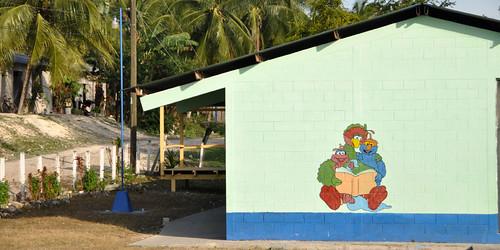 Guatemalan School