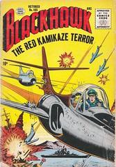 Blackhawk 105