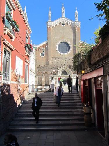Chiesa Ss. Giovanni e Paolo - Venice