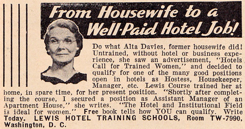 Hotel ad