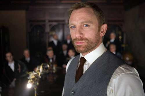 [Daniel Craig is Lord Asriel]