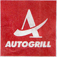 Autogrill!