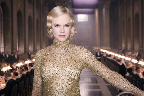 [Nicole Kidman is Mrs. Coulter]