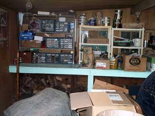 [first photo of workshop interior]